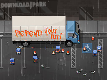 defend your turf: street fight