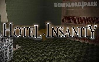 Hotel insanity