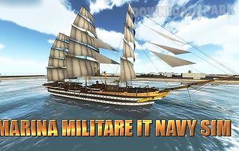 Marina militare: it navy sim