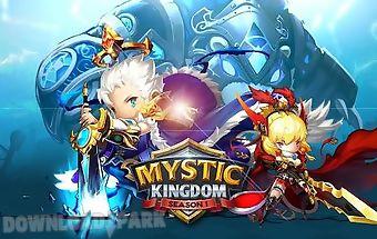 Mystic kingdom: season 1