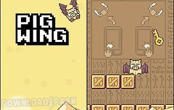 Pig wing plus