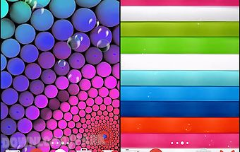 Rainbow by free wallpapers and b..