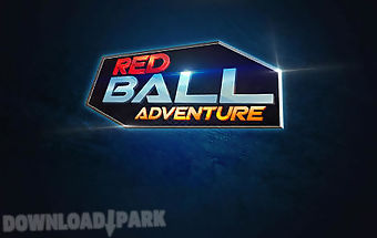 Red ball adventure