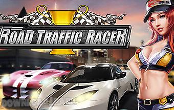 Risky highway traffic