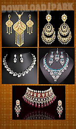 latest jewellery designs 2016