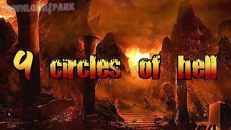 9 circles of hell