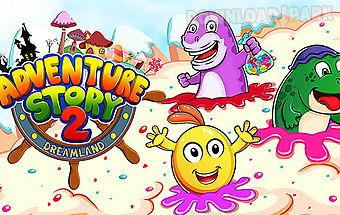Adventure story 2