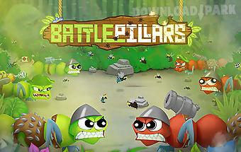 Battlepillars: multiplayer pvp