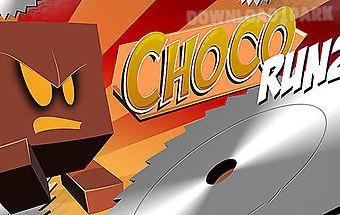 Choco run 2