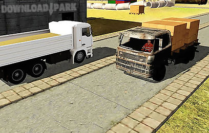 city builder: construction trucks sim