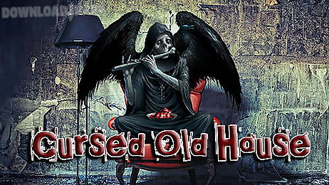 Cursed old house Android Game free download in Apk