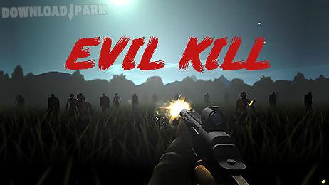 evil kill