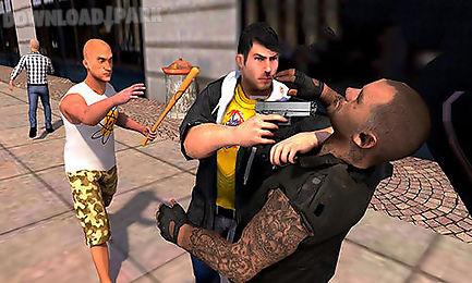 gangster revenge: final battle