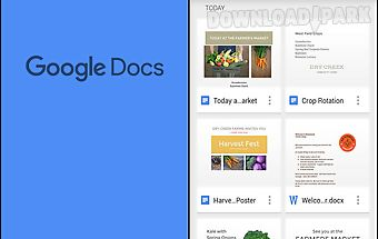 Google docs