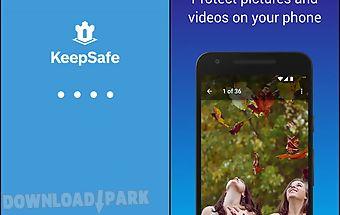 Keep safe: hide pictures