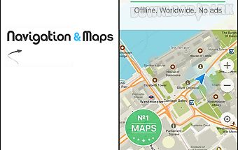 Map navigation
