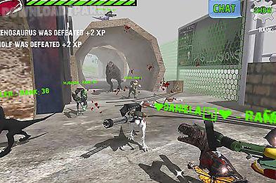 Raptors Online Android Juego Gratis Descargar Apk