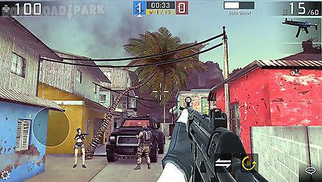 Squad wars: death division Android Jogo Baixar grátis em Apk