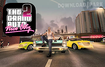 Grand theft auto: san andreas v1 0 8 Android Juego gratis