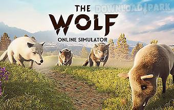 The wolf: online simulator