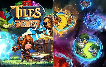 Tiles and tales: puzzle adventur..