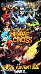 brave cross