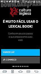 lexical book