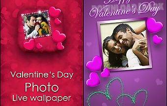Valentines day photo lwp