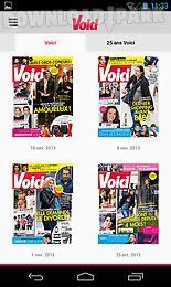 voici le magazine