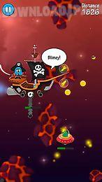 asteroids rush!
