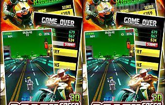 Death speed moto 2