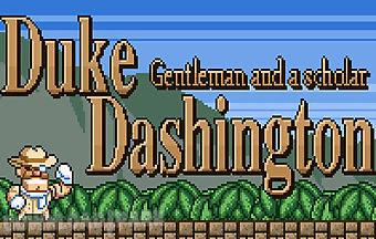 Duke dashington: gentleman and s..