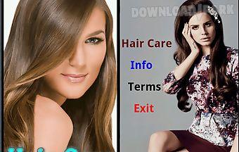 Hair care_tnb