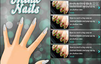 Minx nails free