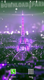 paris night