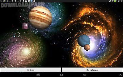 space 3d