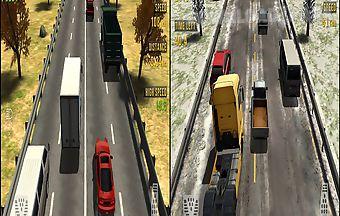 Traffic racers