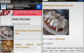 150 best dessert recipers