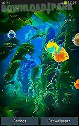 aquarium 3d by pups apps