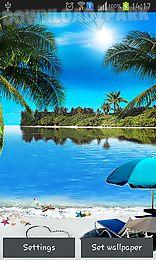 beach by amax lwps