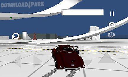 car crash simulator 2: total destruction