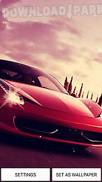 cars by top live wallpapers
