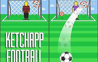 Ketchapp: football