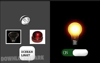 Phone flashlight pro