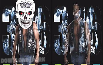 Stone cold live wallpaper