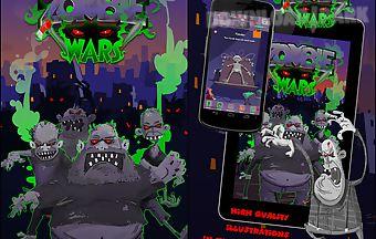 Zombie wars - empires of the und..