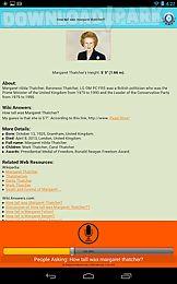 Andy voice assistant (free) Android Aplicación gratis descargar Apk