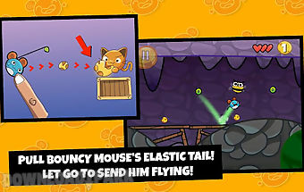 Bouncy mouse free
