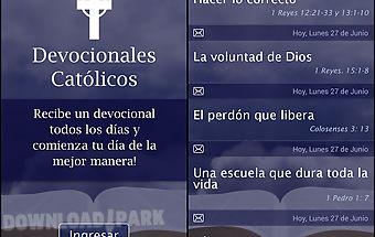 Devocionales católicos