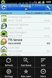 task manager +